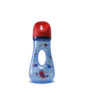 MOMEASY 240ML WIDE NECK FEEDING BOOTLE TYPE B